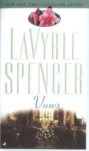 Vows by LaVyrle Spencer(April 1, 1988) Mass Market Paperback - LaVyrle Spencer
