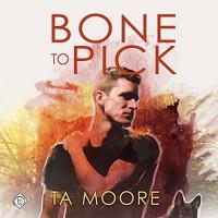 Bone to Pick - Alan Moore, Michael Fell