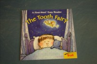 The Tooth Fairy - Sharon Peters