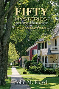 Fifty Mysteries - John M. Floyd, Joe Lee