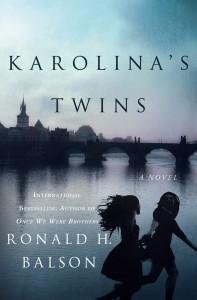 Karolina's Twins - Ronald H. Balson