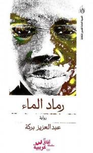 رماد الماء - عبد العزيز بركة