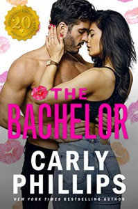 The Bachelor - Carly Phillips, William Dufris