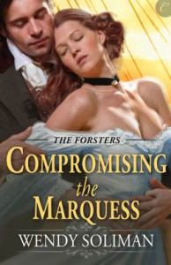 Compromising the Marquess - Wendy Soliman