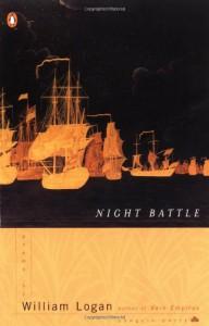 Night Battle (Poets, Penguin) - William Logan