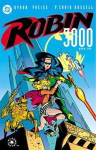 Robin 3000  #2 - P. Craig Russell, Byron Preiss
