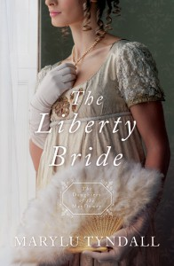 The Liberty Bride - Tyndall,  MaryLu