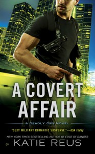 A Covert Affair - Katie Reus
