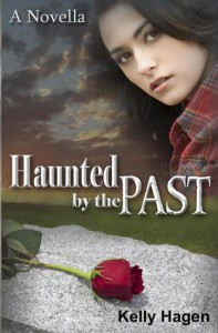 Haunted by the Past - Kelly Hagen