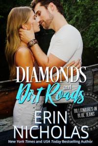 Diamonds and Dirt Roads - Erin Nicholas