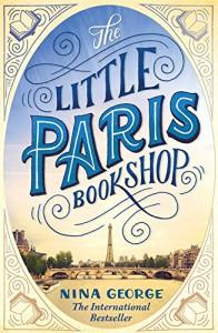 The Little Paris Bookshop - Nina George, Simon Pare