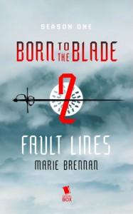 Fault Lines - Marie Brennan