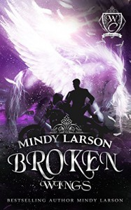 Broken Wings (Woodland Creek) - Mindy Larson, Woodland Creek, Jennifer Munswami, Nancy Cassidy