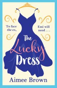 The Lucky Dress - Aimée Brown Price