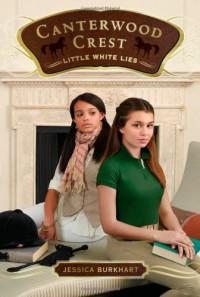 Little White Lies - Jessica Burkhart