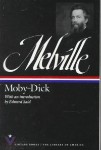 Moby-Dick - Library Of America