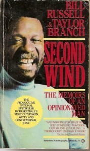 Second Wind - Bill Russell, Taylor Branch