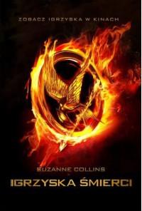 Igrzyska śmierci - Collins Suzanne