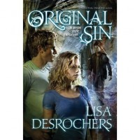 Original Sin (Personal Demons, #2) - Lisa Desrochers
