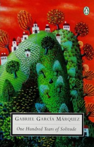One Hundred Years of Solitude - Gabriel García Márquez