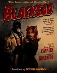 Blacksad, Vol. 1 - Juan Díaz Canales, Juanjo Guarnido