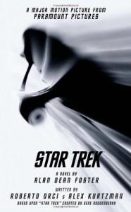 Star Trek: Movie Tie-in Novelization (2009) - Alan Dean Foster