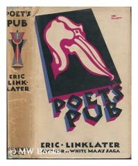 Poet's Pub - Eric Linklater