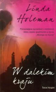 W dalekim kraju - Linda Holeman