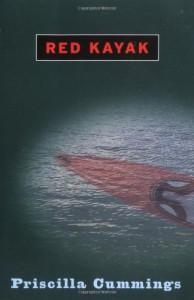 Red Kayak - Priscilla Cummings