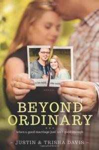 Beyond Ordinary - Justin  Davis, Trisha   Davis