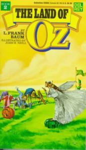 Land of Oz - L. Frank Baum