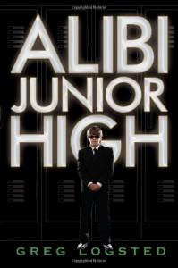 Alibi Junior High - Greg Logsted