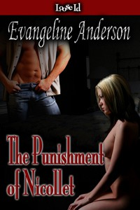 The Punishment of Nicollet - Evangeline Anderson