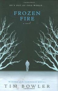 Frozen Fire - Tim Bowler