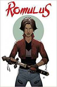 Romulus Volume 1 - Bryan Hill