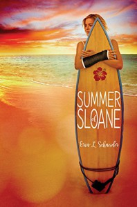 Summer of Sloane - Erin L. Schneider