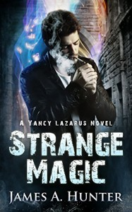 Strange Magic - James Hunter