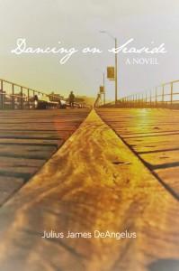 Dancing on Seaside - Julius James DeAngelus