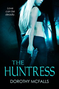 The Huntress - Dorothy McFalls