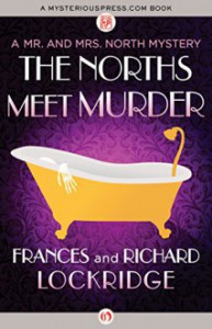 The Norths Meet Murder - Frances Lockridge, Richard Lockridge