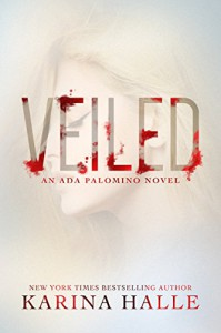 Veiled - Karina Halle