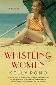 Whistling Women - Kelly Romo