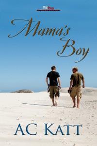 Mama's Boy - A.C. Katt