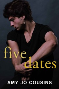 Five Dates - Amy Jo Cousins