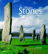 Magic Stones: The Secret World of Ancient Megaliths - Jan Pohribny, Julian Richards
