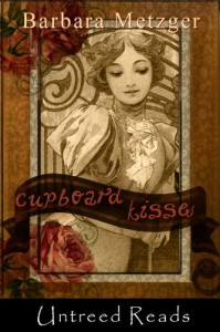 Cupboard Kisses - Barbara Metzger
