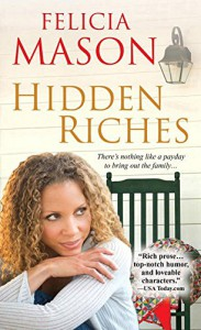 Hidden Riches - Felicia Mason