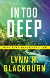 In Too Deep - Lynn Huggins Blackburn