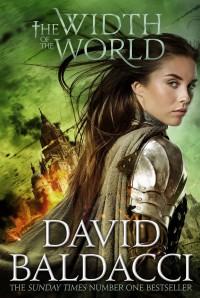 The Width of the World - David Baldacci