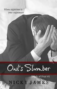 Owl's Slumber - Nicky James